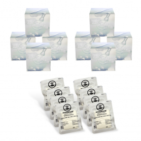 Phokus Wound Cube Training Pack - 8 Pack