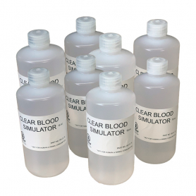 Phokus Clear Blood Simulator, 1 gal