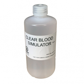 Phokus Clear Blood Simulator, 16 oz