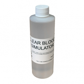 Phokus Clear Blood Simulator, 8 oz