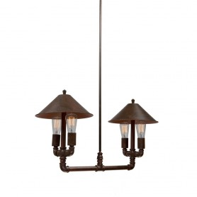 Revival AC10644RU Chandelier