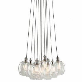 Clearwater AC10731PN Chandelier