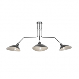 Nero AC11213 Semi Flush