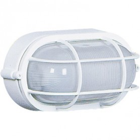 Marine AC5660WH Outdoor Wall Light