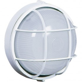 Marine AC5661WH Outdoor Wall Light