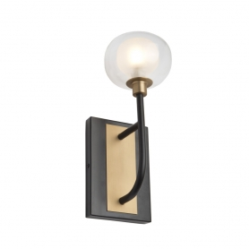 Grappolo AC7001BG Wall Light