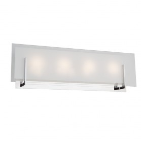 Kingsley AC7204CH Wall Light