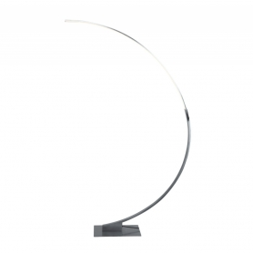 CORTINA 25W LED FLOOR LAMP