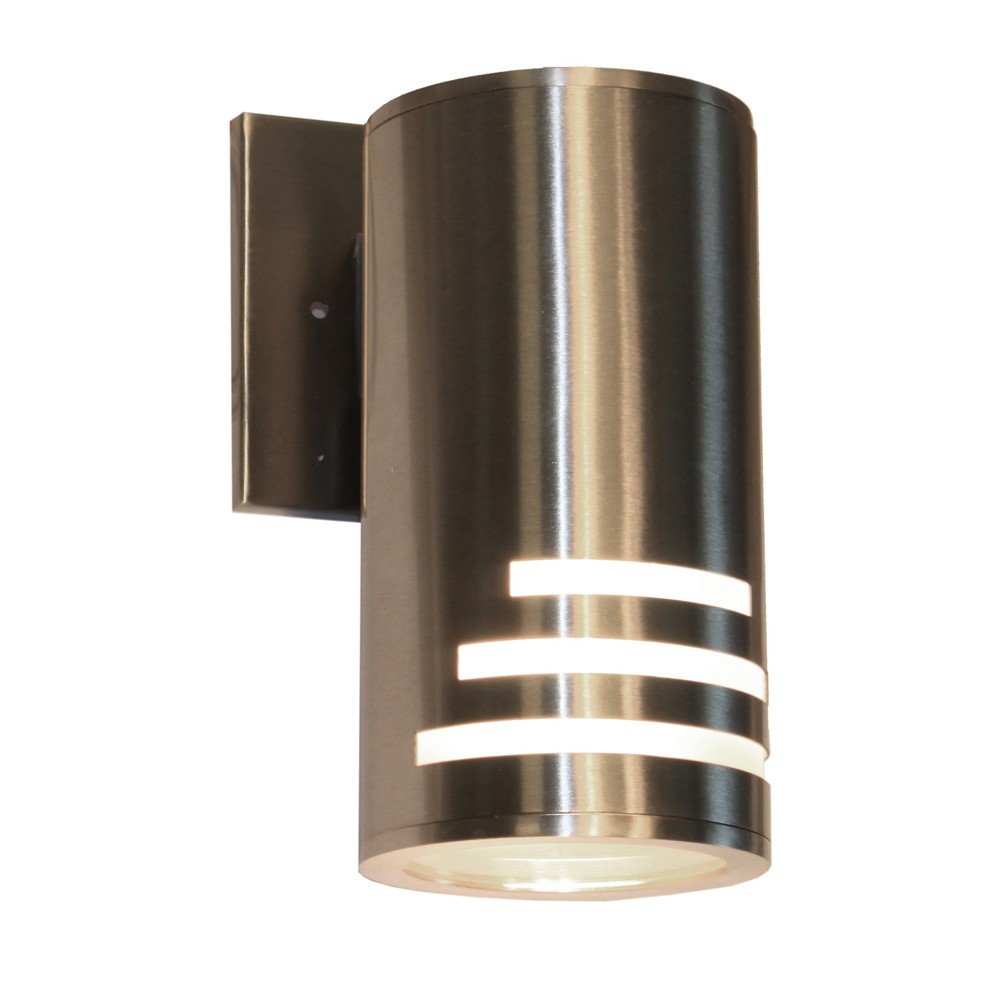Nuevo Ac8004ss Outdoor Wall Light