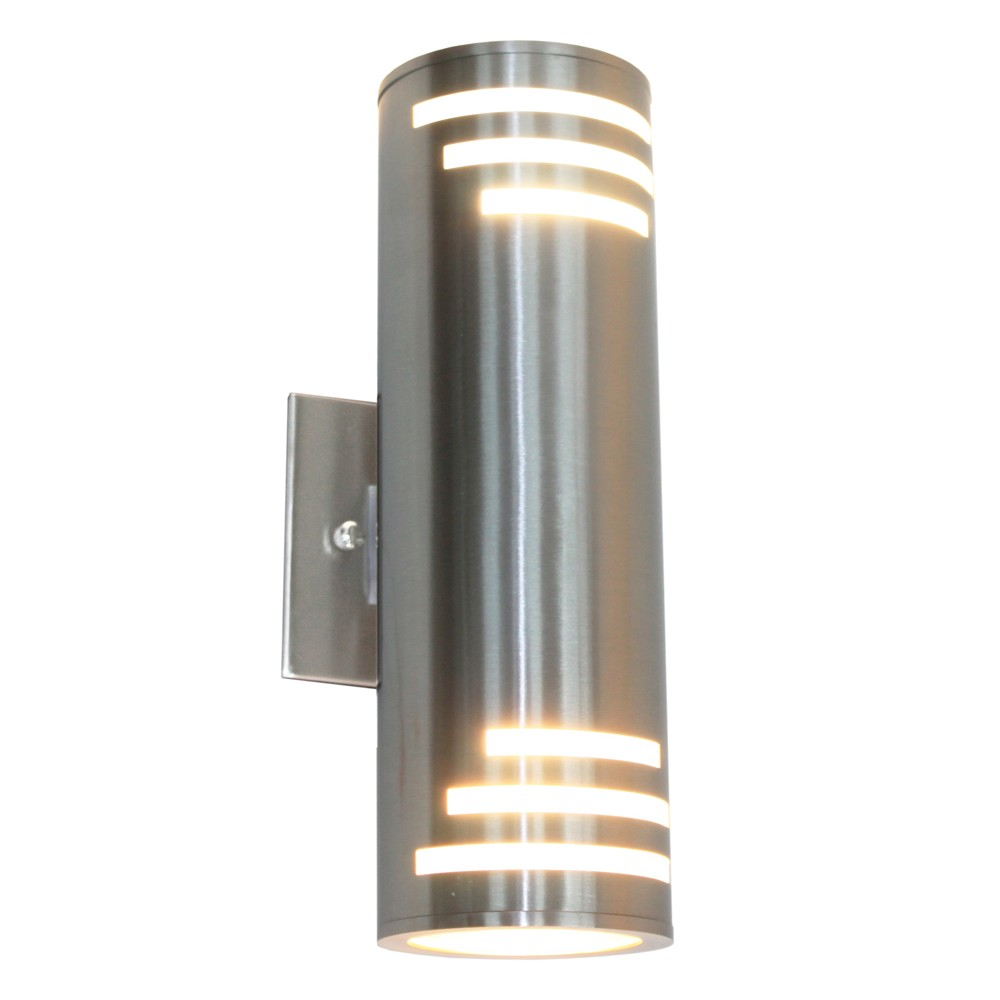 Nuevo Ac8005ss Outdoor Wall Light