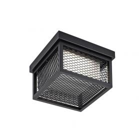 Innovation AC9176BK Outdoor Ceiling Light