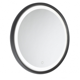 REFLECTION ROUND MIRROR