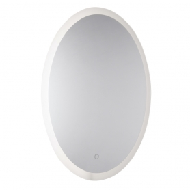 REFLECTIONS OVAL MIRROR