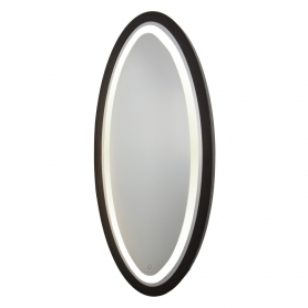 VALET 68W LED OVAL MIRROR