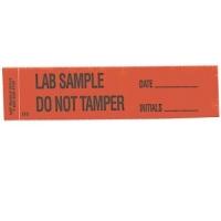 TAMPER TAPE, 100/CS