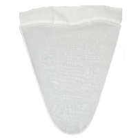 "15"" REPLACEMENT NET, VELCRO, HEAVY DUTY/ALUM HANDLE"