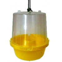 IPS LIQUIBAITOR TRAP, 3/CS