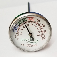 SOIL THERMOMETER (TAYLOR)