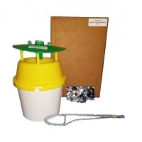 SQUASH VINE BORER (SVB) KIT, 3 STATION