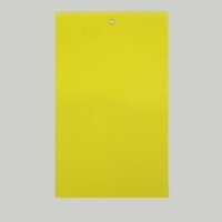 OLSON STICKY STRIPS, YELLOW, 3