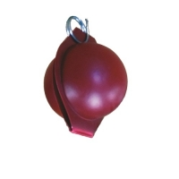 OLSON RED BALL TRAPS, DISPOSABLE, 100/CS