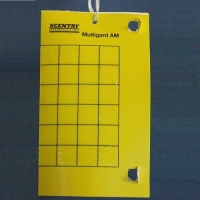 SCENTRY MULTIGARD TRAPS, YELLOW, 100/CS
