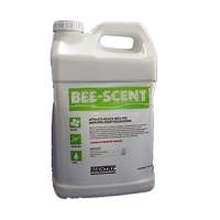SCENTRY BEE-SCENT 2.5 GAL, EACH