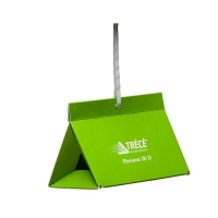 TRECE PHEROCON III DELTA TRAP, GREEN, 100/CS