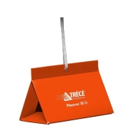 TRECE PHEROCON III DELTA TRAP, ORANGE, 25/CS