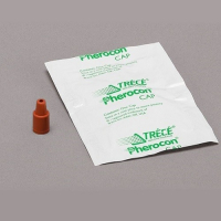 TRECE PHEROCON AMERICAN PLUM BORER (APB) LURES, 25/CS