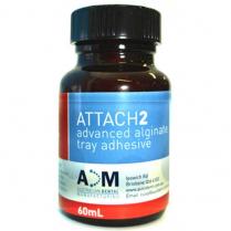 Attach 2 Alginate Adhesive Liquid  (60 ml)