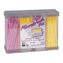 Microbrush Plus Refill Fine (400 pk)