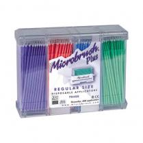 Microbrush Plus Refill Regular (400 pk)