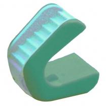 Logi Bloc Mouth Prop Adult Green