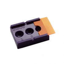 Purple Mixing Well with Light Proof Slider 3-Well Reusable