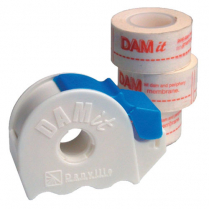 Dam It Intro Kit (Roll with Dispenser)