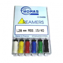 Reamers