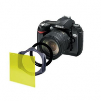 Oral ID DSLR Camera Filter Kit