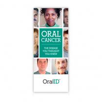 Oral ID Patient Information Brochures (25pk)