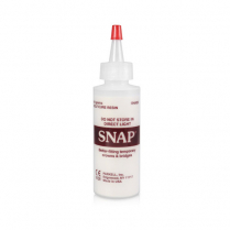 Snap Acrylic Powder Clear 40 gms