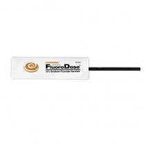 FluoroDose Sodium Fluoride Varnish Salted Caramel (120pk)