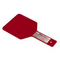 Red LED Halogen Curing Light Filter Paddle