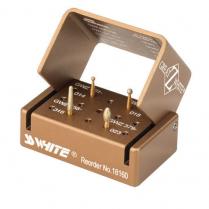 Great White Z Kit For Zirconia (4 Bur Kit)