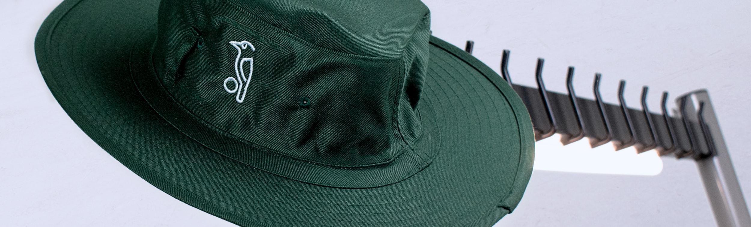 Kookaburra Cricket Hats