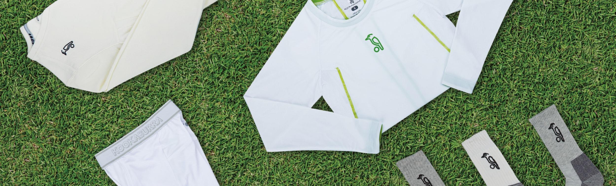 Cricket Base Layers & Underwear