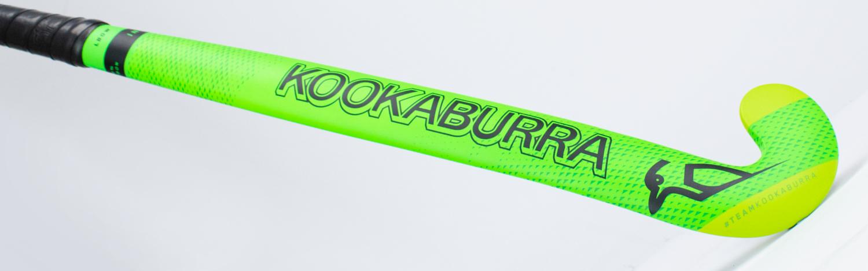 Kookaburra Indoor Hockey Sticks
