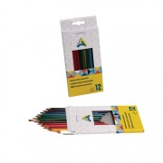 Art Alternatives Watercolor Pencil Set of 12