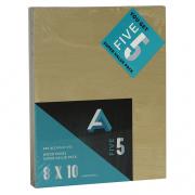 Art Alternatives Wood Panel Super Value 5 Pack 8x10