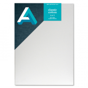 Classic Cotton Gallery Canvas 5 x 7 Case of 10