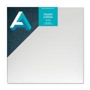 Classic Cotton Gallery Canvas 6 x 6 Case of 10